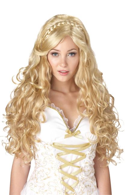 Mythic Goddess Blonde Wig