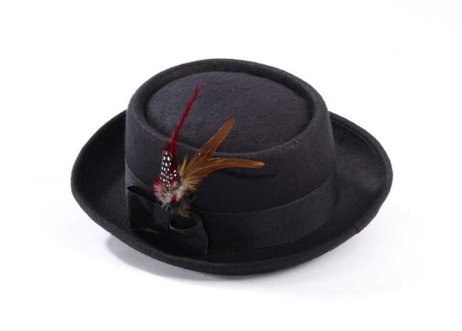 Pork Pie, Walter White Hat