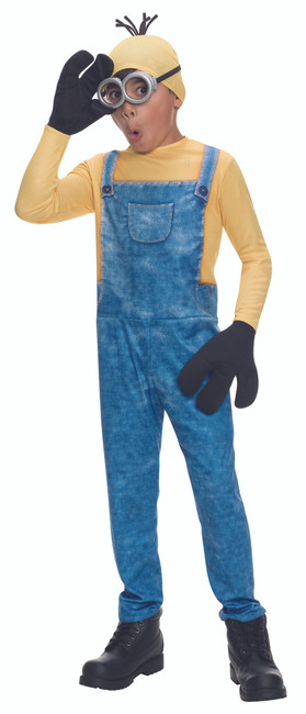 Minion Kevin Toddler 2T Costume
