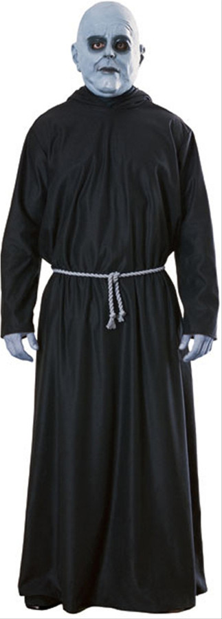 uncle fester addams family costume the costume shoppe. Black Bedroom Furniture Sets. Home Design Ideas