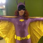 Classic Batgirl