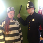 Cop and Convict Costumes