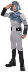 Kids Agen Kallus Star Wars Rebel Costume