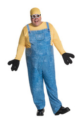 Minion Movie Bob Plus Costume