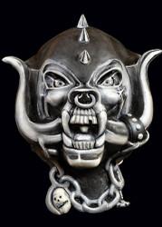 Warpig Motorhead Collectors Mask