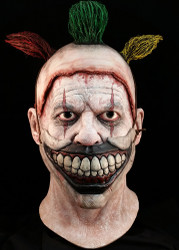 Twisty the Clown American Horror Story Collectors Mask