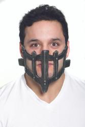 Fury in the Future Face Guard Mask