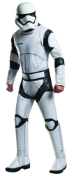 Adult Deluxe Stormtrooper Star Wars Force Awakens Costume