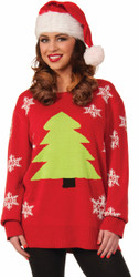O'Christmas Tree Holiday Sweater