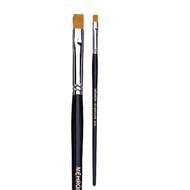 """3/16"""" Flat End Makeup Brush"""