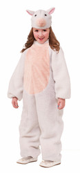 Kids Sheep Animal Costume