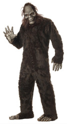 Big Foot / Sasquatch Mascot Costume
