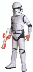 Child's Super Stormtrooper The Force Awakens