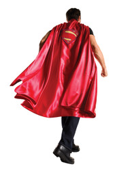 Dawn of Justice Superman Deluxe Cape