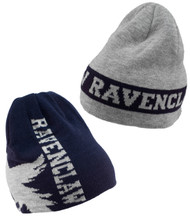 Reversible Ravenclaw Harry Potter Beanie