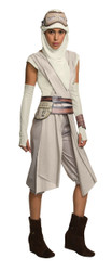 Star Wars Adult Rey Hood Mask The Force Awakens