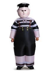 Tweedle Dee/Tweedle Dum Inflatable Children's Costume