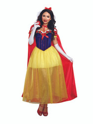 Happily Ever After Snow White Women's Costume