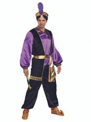 The Sultan Men's Halloween Costume
