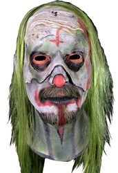 Rob Zombie's 31 Psycho Head Halloween Mask