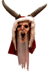 Michael Dougherty's Krampus Halloween Mask