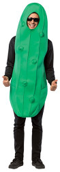Funny Pickle Men's Costume
