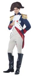 Napoleon French Emperor Men's Costume