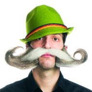 "Mr. Oktoberfest 12"" Elastic Beard"