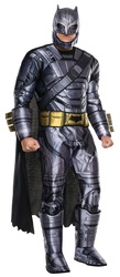 Deluxe Armored Batman Dawn of Justice Mens Costume