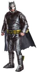 Deluxe Plus Size Armoured Batman