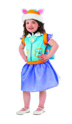 Everest Paw Patrol Toddler Kids Costume