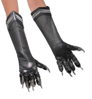 Black Panther Civil War Child Gloves