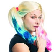 Harley Pigtail Wig