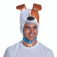 Adult Max Secret Life of Pets Dog Headpiece