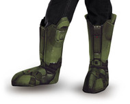 Adult Master Chief Boot Covers