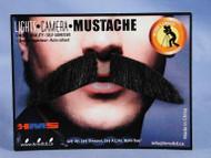 Dapper Moustache - 3 Colours