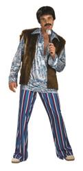 60s Sonny Rockstar Guy Costume