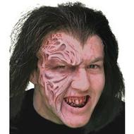 Phantom Burn Scar