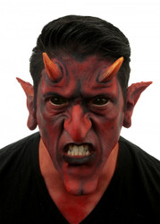 Red Devil Latex Special FX