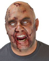 Zombie Bald Cap