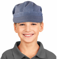 Child Train Engineer Cap