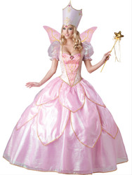 Sugar Plum Fairy Godmother Costume