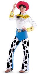 Jessie from Disney's Toy Story Costume