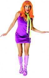 Daphne Scooby Doo TV Costume