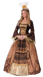 Baroness Renaissance Gown