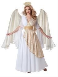 Deluxe Heavenly Angel Costume