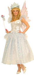 Magic Tooth Fairy Costume
