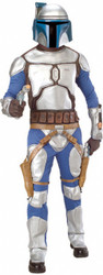Jango Fett Star Wars Costume