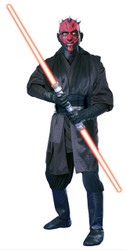 Deluxe Star Wars Darth Maul Costume