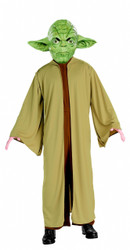 Adult Yoda Star Wars Costume